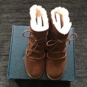 cdaa676cf8 Emu Shoes | Australia Kamona Oak | Poshmark